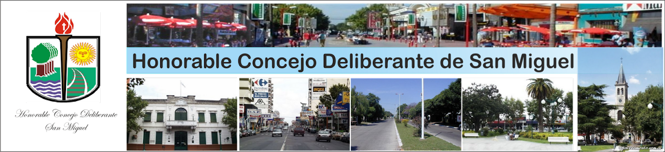HCD San Miguel