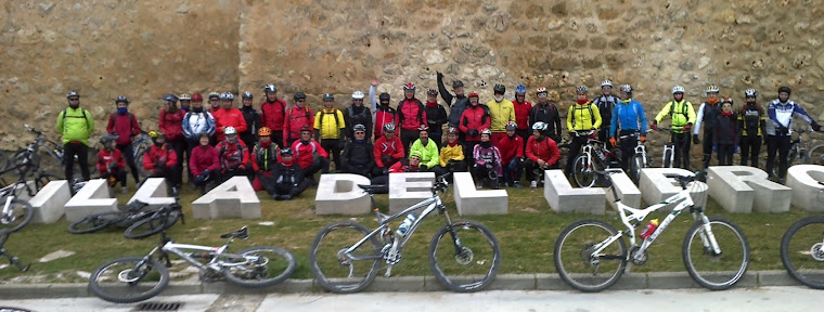 Marcha Urueña-Santa Espina-Urueña. 17.02.2013
