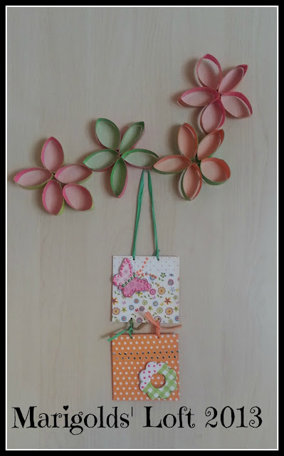 wall-hanging DIY Crafts tutorial