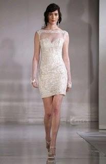 Vestidos de Novia Civil, parte 3