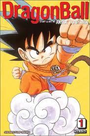 Bảy Viên Ngọc Rồng - Dragon Ball