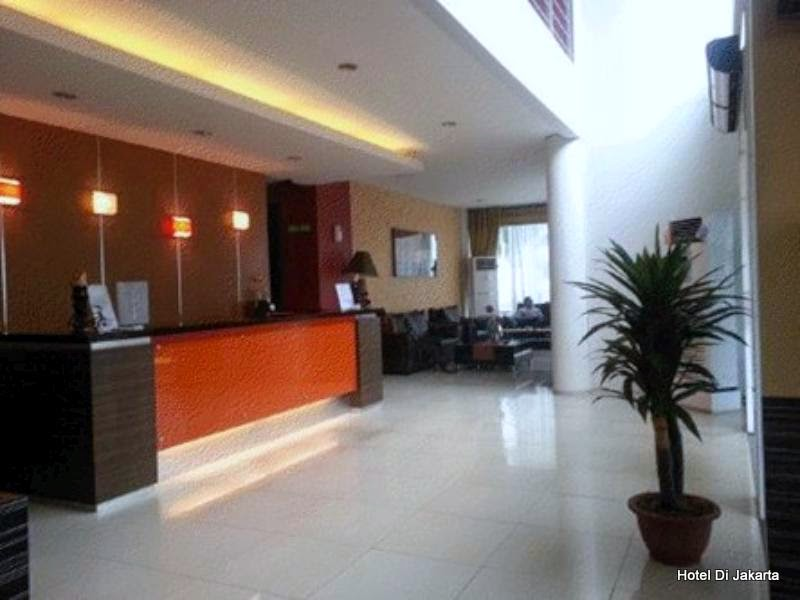Hotel Di Jakarta Selatan 3