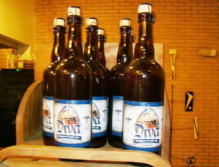 Cerveja Diva