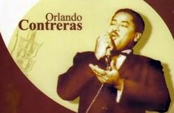 Orlando Contreras - En Un Beso La Vida