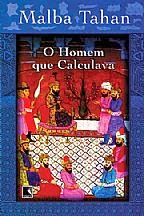 literatura brasileira, Malba Tahan, matemática, mil e uma noites,