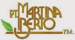Lowongan Kerja Beauty Consultant di PT Martina Berto Tbk – Semarang