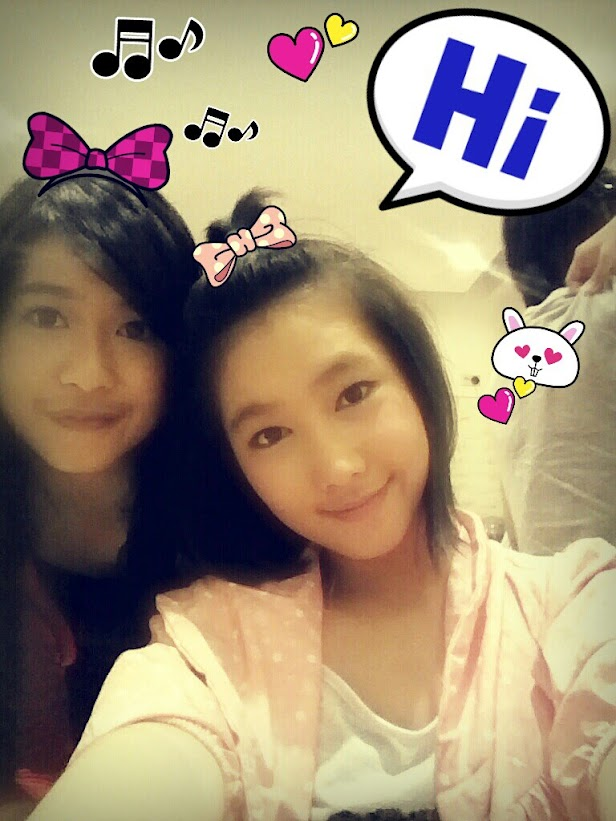 Kumpualn Foto Lucu JKT48 Diambil dari HP Pribadi