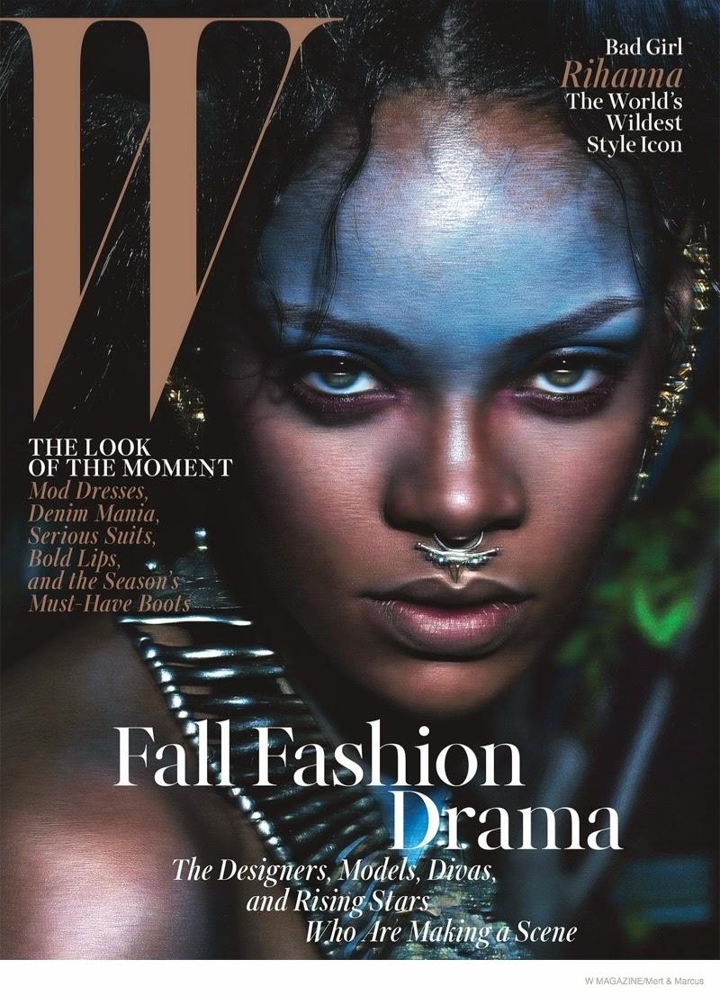 Rihanna-Eskimo-Horror-Story-W-magazine-Cover-September-2014-01