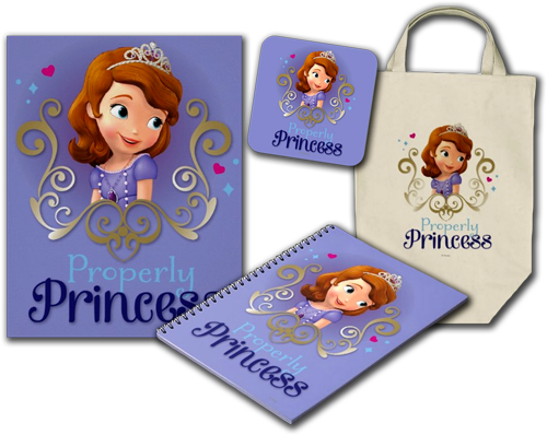 Princess Sofia the First Gifts for Kids from Disney