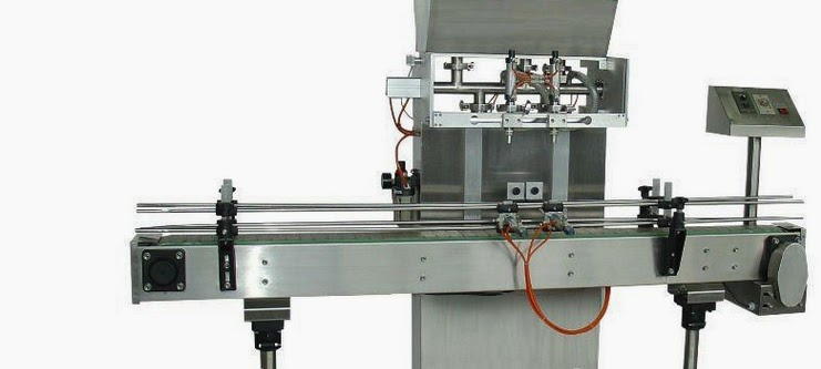 automatic chili paste filling machine thick cream filling machine Abfuellmaschine 全自動濃醬灌裝機