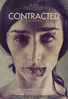 Contracted  BRRip AVI  RMVB Legendado