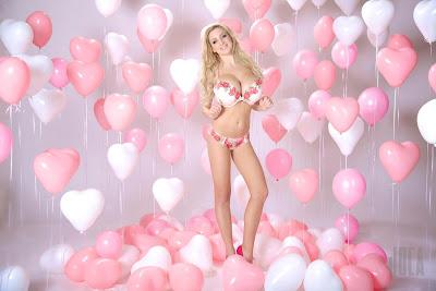 Jordan Carver - Valentine
