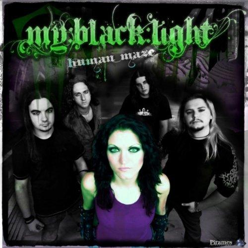image My Black Light Band