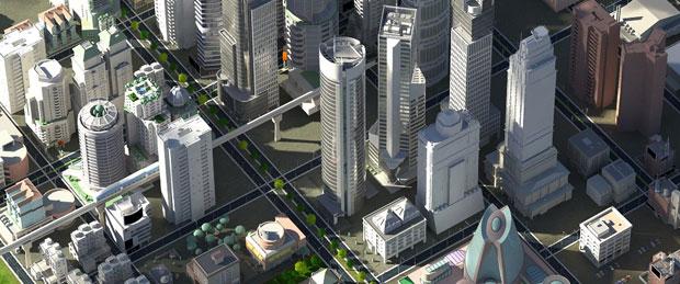 Sim City Offline Mode