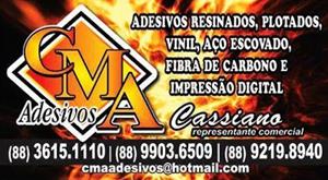 CMA ADESIVOS
