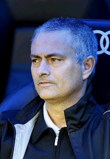 The Special Four: Jose Mourinho