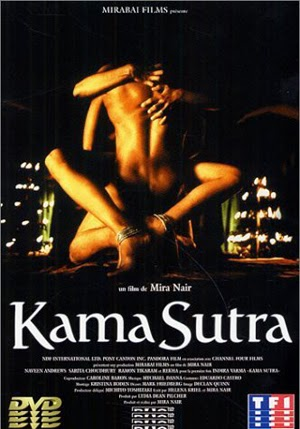 Kama Sutra – A Tale of Love 3D