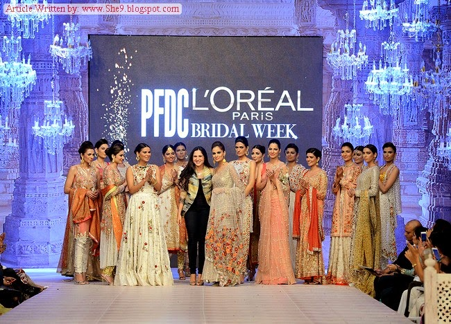 Sania Maskatiya at PFDC BFW-14