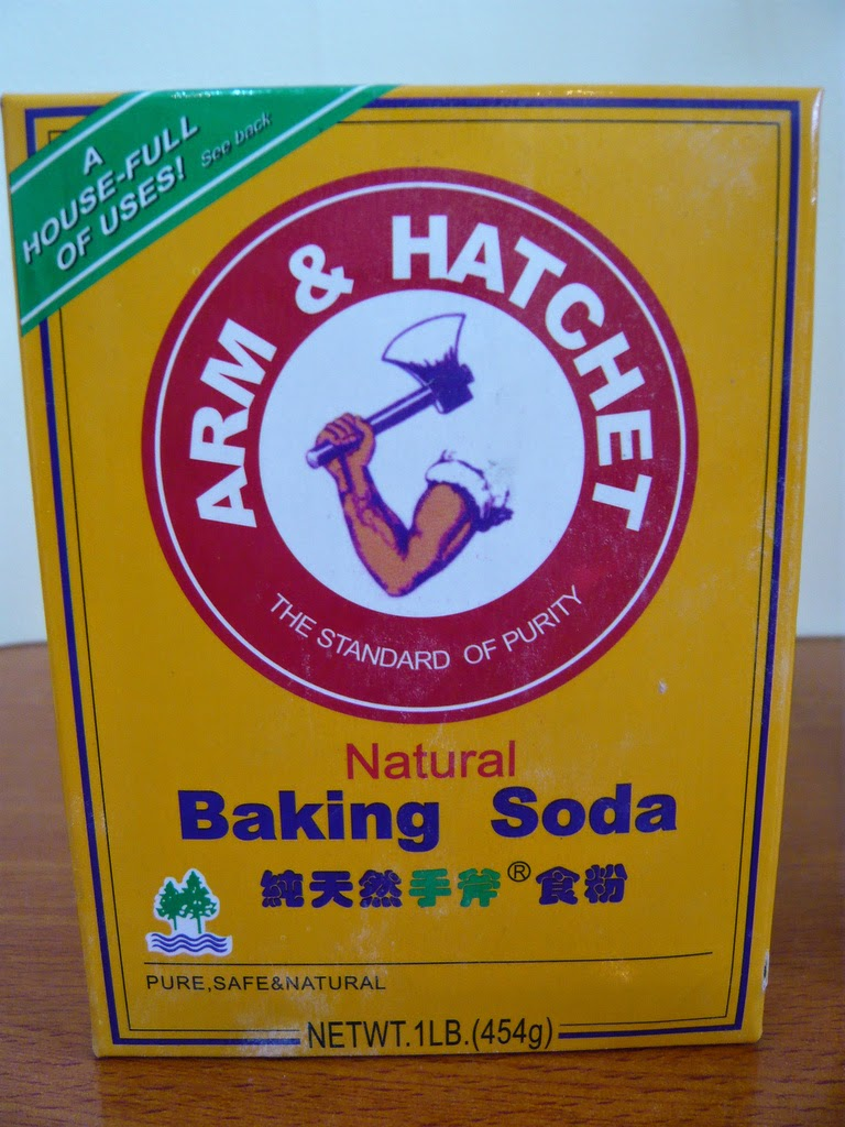 Strong And Beyond 10 Ways To Use Baking Soda For Your Health