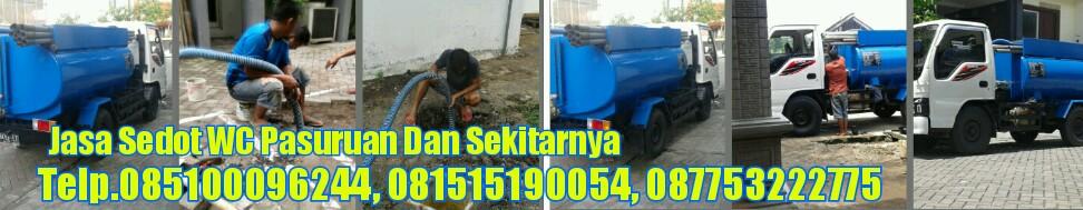 Jasa Pelayanan Sedot WC, Service WC Mampet, Limbah Dapur, Septictank Untuk Area Pasuruan