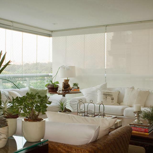 Construindo minha casa clean casa montada moderna for Ambientes casas modernas