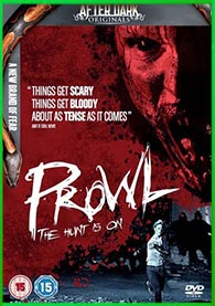 Prowl (Almas oscuras) | 3gp/Mp4/DVDRip Latino HD Mega