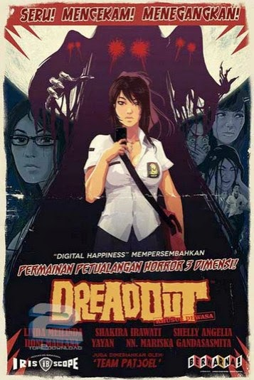 Download Game : DreadOut Act 2 game download for PC Game