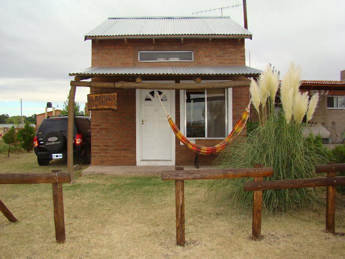 Cabaña El Refugio