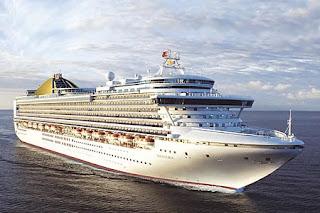 PO Cruise Ventura