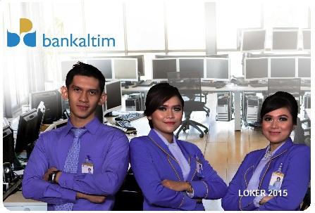 Loker Bankaltim 2015, Career bAnk kaltim, Info kerja Terbaru