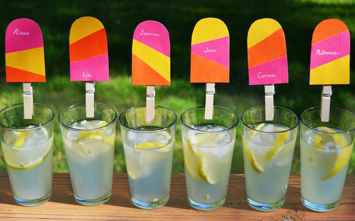 Makers + Shakers: Meet Spark & Chemistry popsicle drink markers