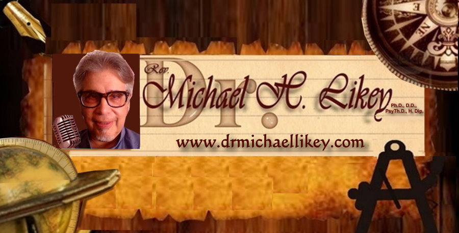 Magic Still Happens! Dr. Michael H. Likey