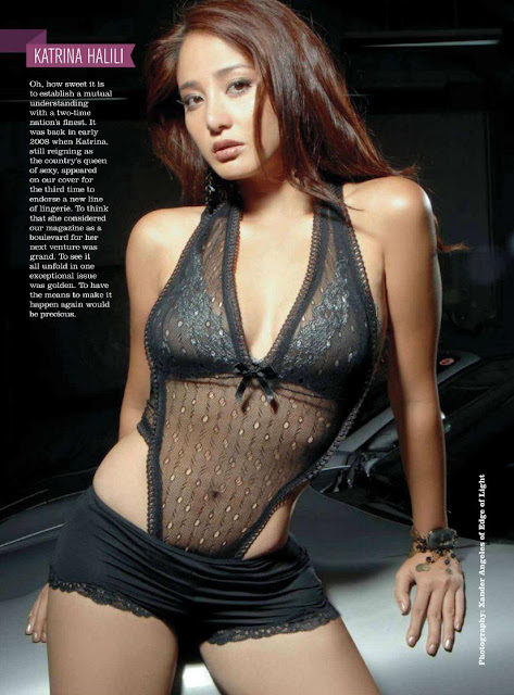 Asian Daily Scandal Yam Concepcion