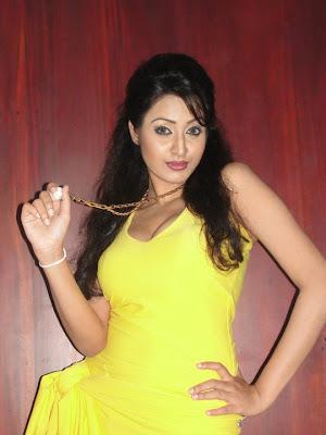 Kaushalya Madhavi sirasa TV