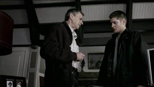 supernatural 1x11 español latino