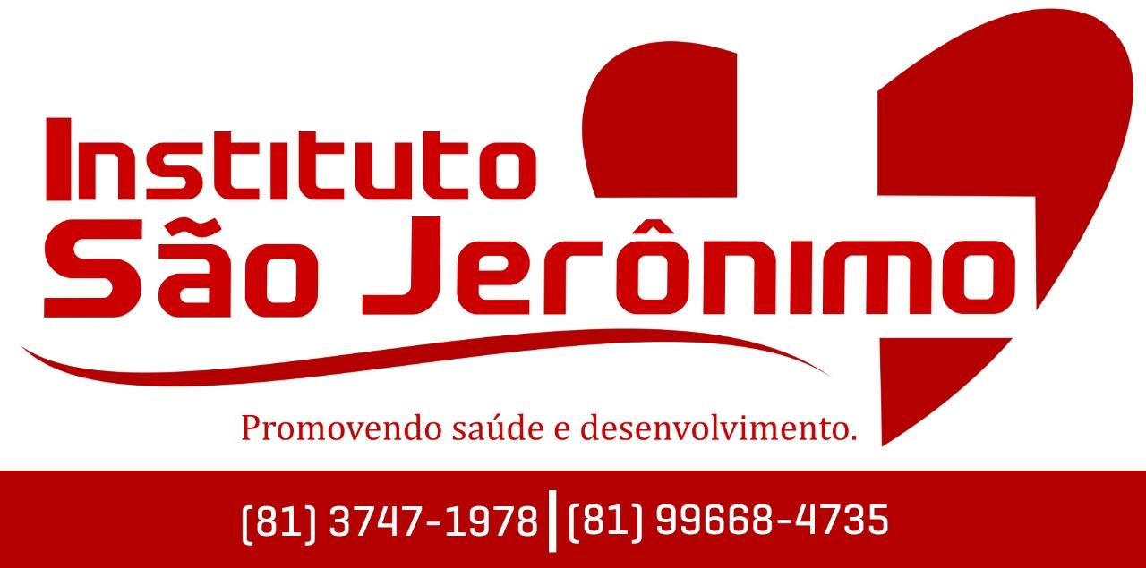 ISNTITUTO SÃO JERÔNIMO