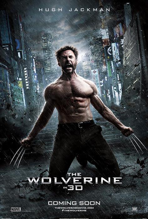 The Wolverine 2013 Türkçe Dublaj 720p HD Film İndir