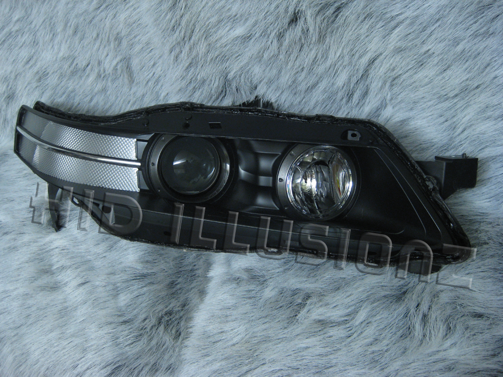 HID Illusionz Morimoto Retrofit Group Buy HiDplanet The - Acura tl aftermarket headlights