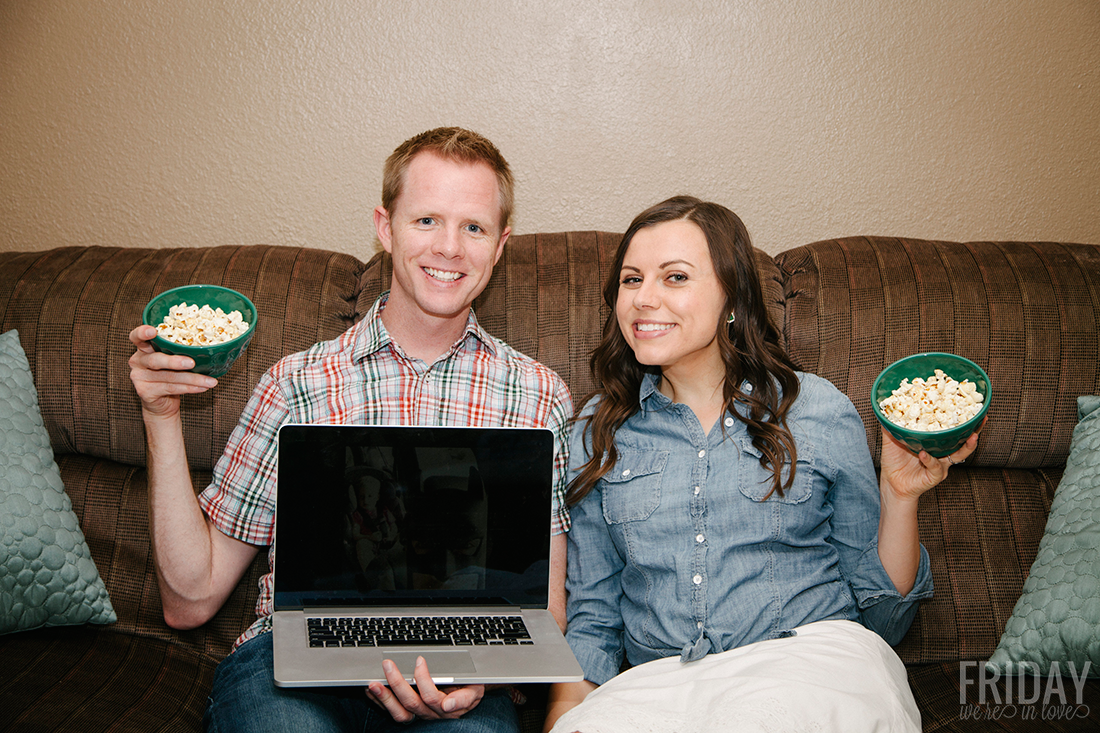 Free Youtube Date Night- truly funny clips for a date night at home!