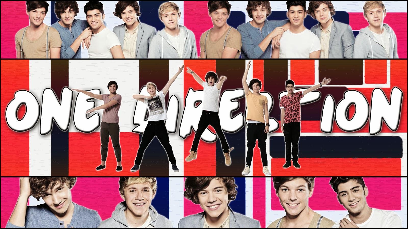 De One Direction
