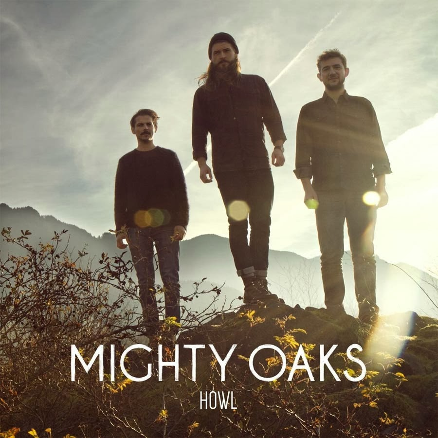 Mighy Oaks - Howl