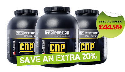 Cnp Pro Peptide Special Offer