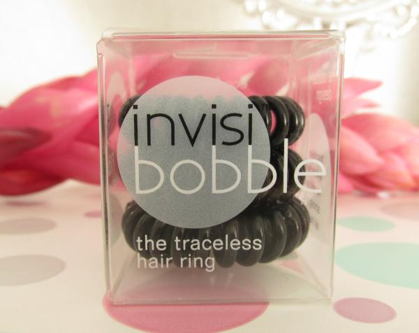 Invisibobble - Das spurlose Haargummi Review, Testbericht, Erfahrungen