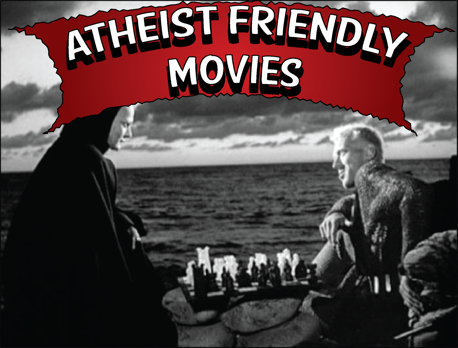 The atheist friendly movies list