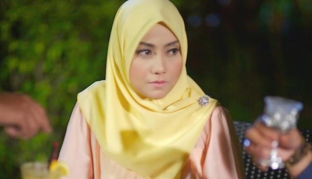 Mia Ahmad terima tawaran berlakon melimpah ruah selepas berhijab