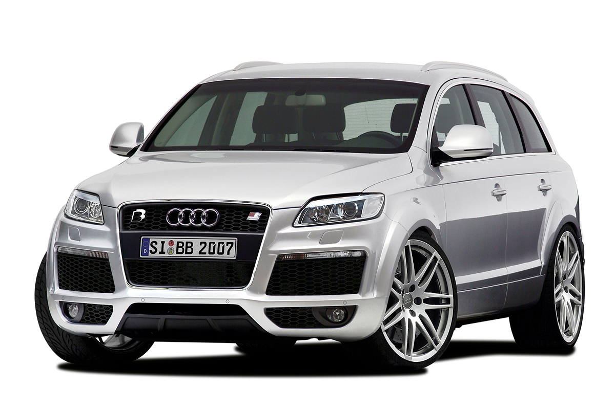 model cars latest models car prices reviews and pictures audi q7. Black Bedroom Furniture Sets. Home Design Ideas