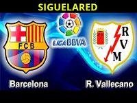 Barcelona vs Rayo Vallecano En vivo lo Transmite Directv Espn Sábado 17 Octubre 2015