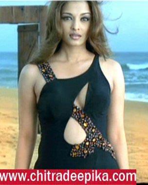 SexyBollywood: Aishwarya Rai OOPS!!!