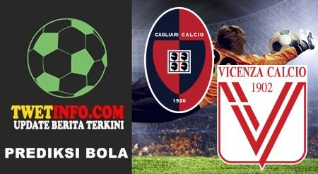 Prediksi Cagliari vs Vicenza