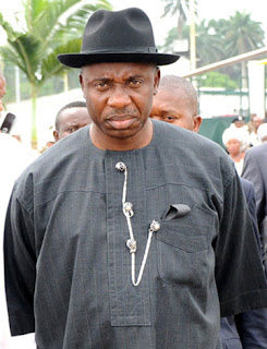Justice Must be Done Before I Reconcile with Wike - Amaechi chiomaandy.com